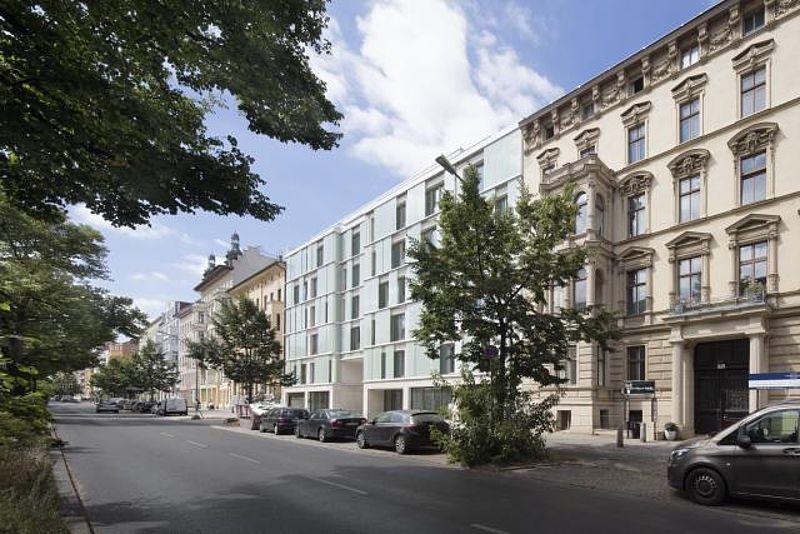 Campus Joachimstraße by David Chipperfield …