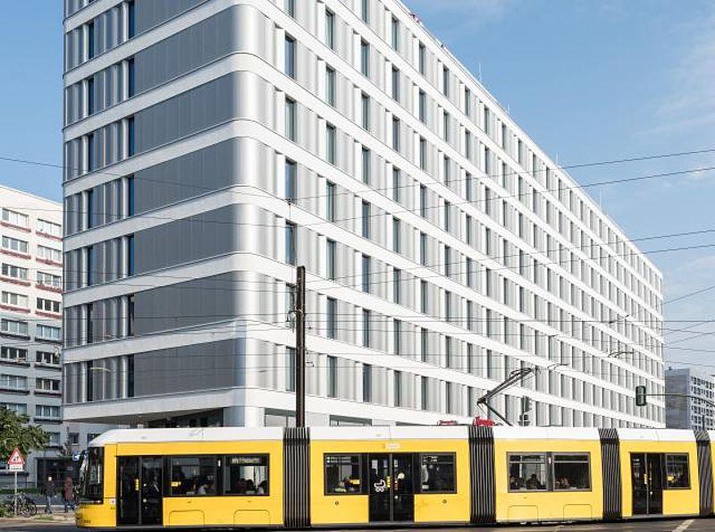 BBM MASCHINENBAU UND VERTIEBS GMBH in Berlin, Berlin ...