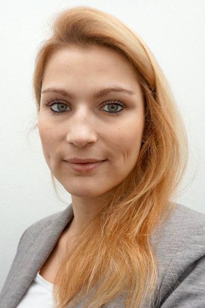 <b>Laura Krehl</b> - krl